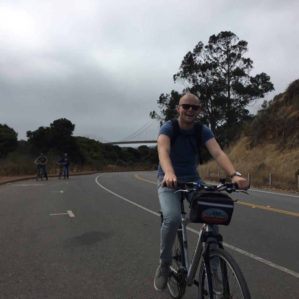 Tip San Francisco: Fietsen