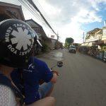 Scooter huren Thailand