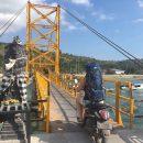 Scooter huren Nusa Lembongang