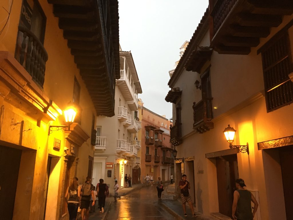 Tips Cartagena: Stadswandeling Cartagena