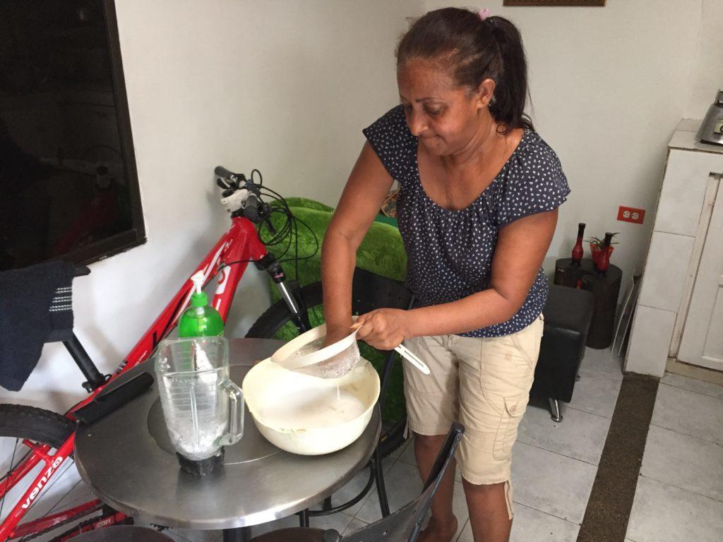 Kokosrijst leren maken
