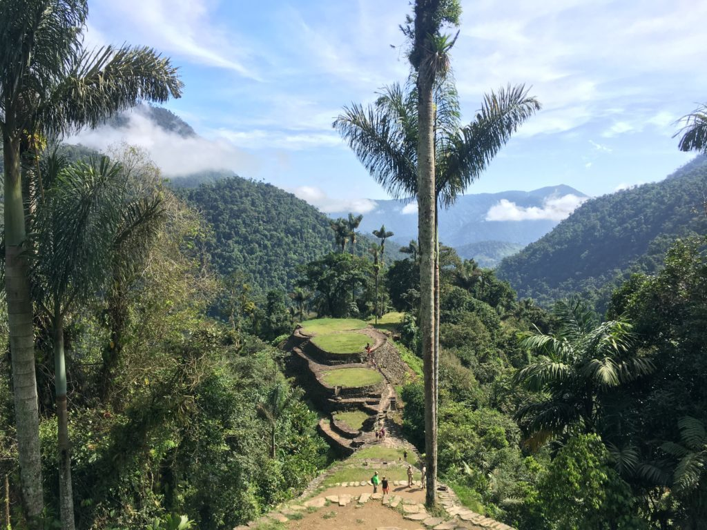 The Lost City: Ciudad Perdida