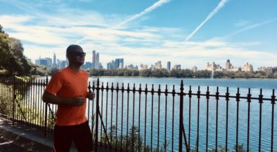 Tips New York: Hardlopen door Central Park