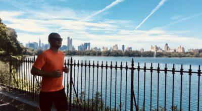 Tips New York: Hardlopen door Central Park