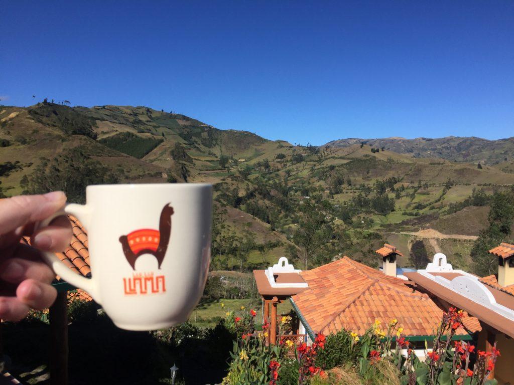 Hotel Llullu Llama Mountain Lodge