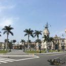 Tips Lima: Bezoek het historische centrum