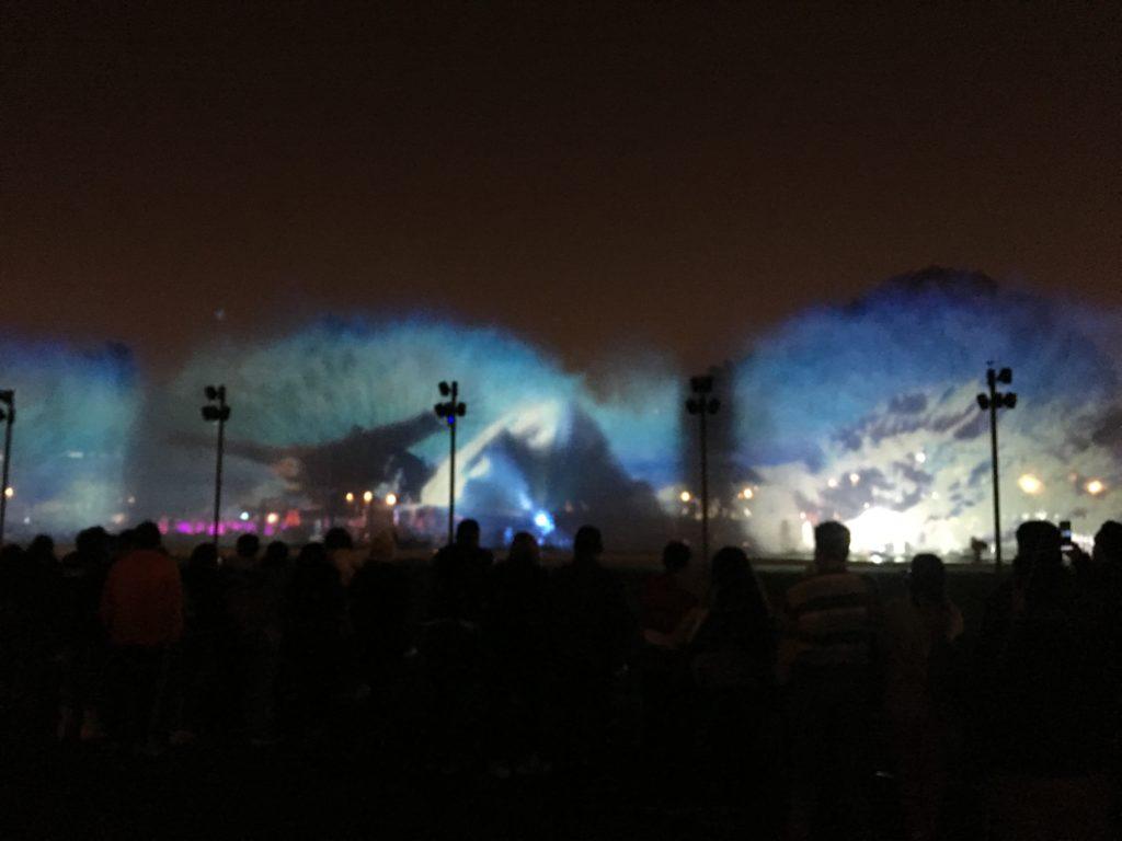 Tips Lima: Magic Water Circuit