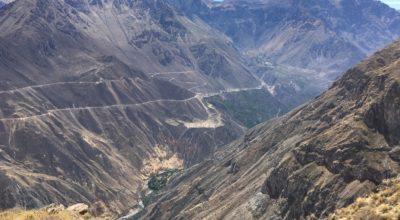 Colca Canyon: