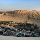 Route Peru in 4-5 weken: Huacachina