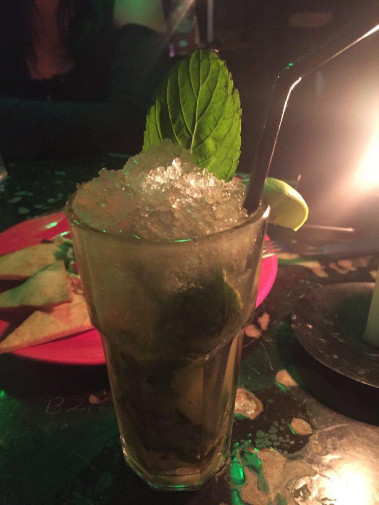 Tips Puno: Drankje doen bij Positive Bar