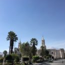 Route Peru in 4-5 weken: Arequipa