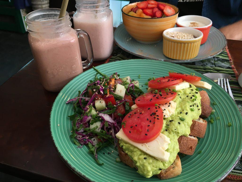 5x Lekker eten in La Paz