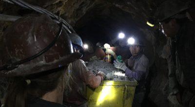 Reisroute Bolivia: Mijnen in Potosi