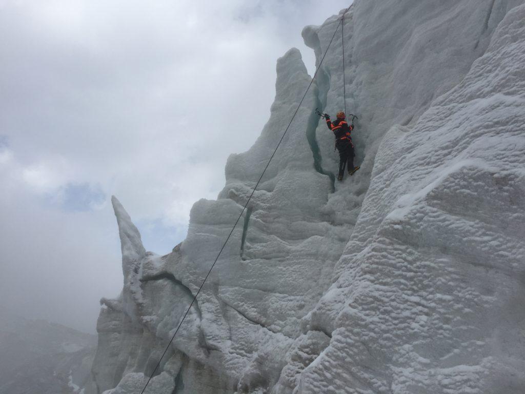 5x Doen in La Paz: Huayna Potosi Beklimmen