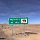 Reisroute Chili
