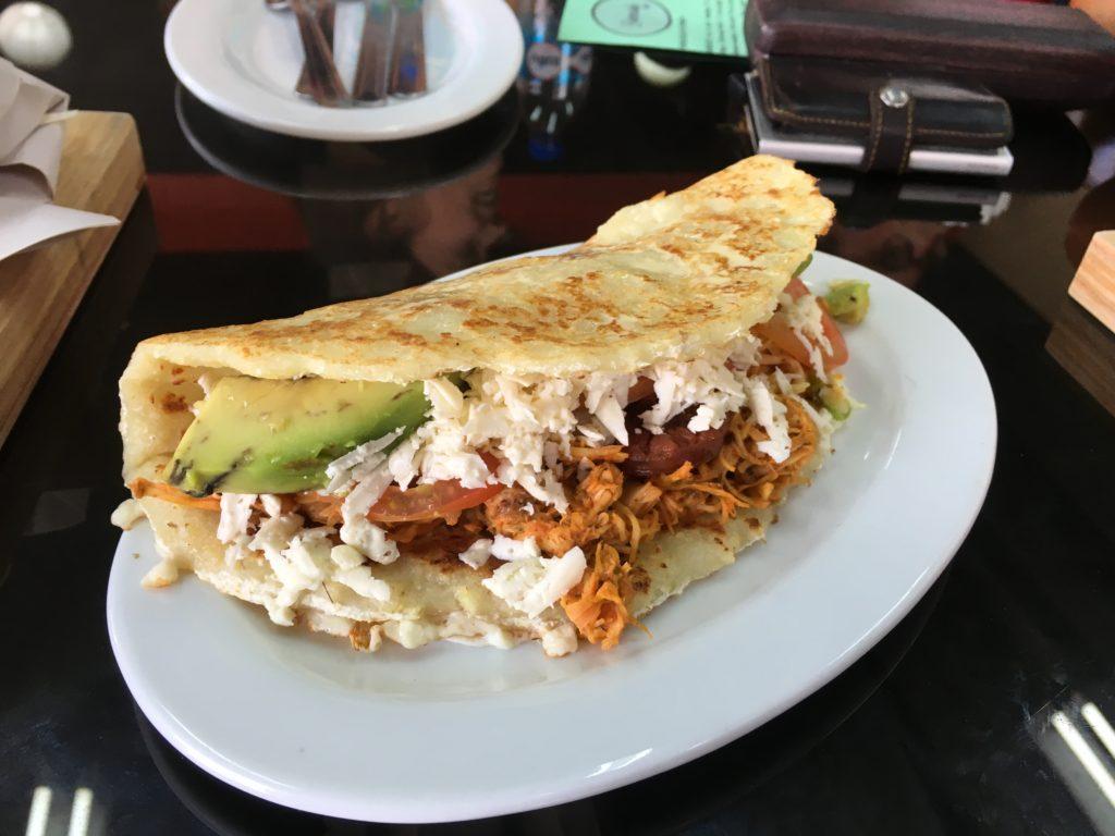Tips Sucre: Ga lunchen bij Biensambe