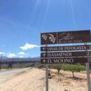 Wijnroute door Argentinië