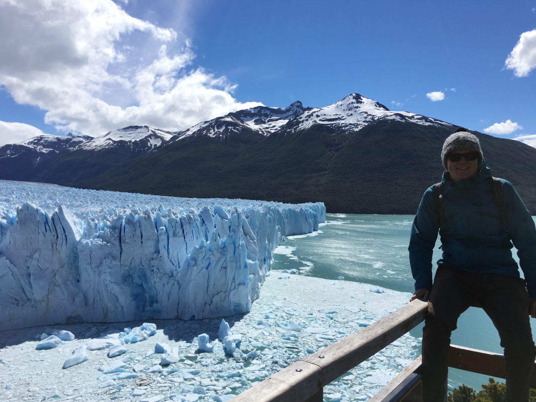 Must See deze gletsjer!!