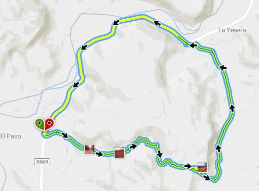 Cafayate: Hike El Paso / Quebrada de las Conchas Route