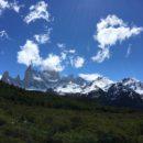 goedkoop vliegen naar Patagonië