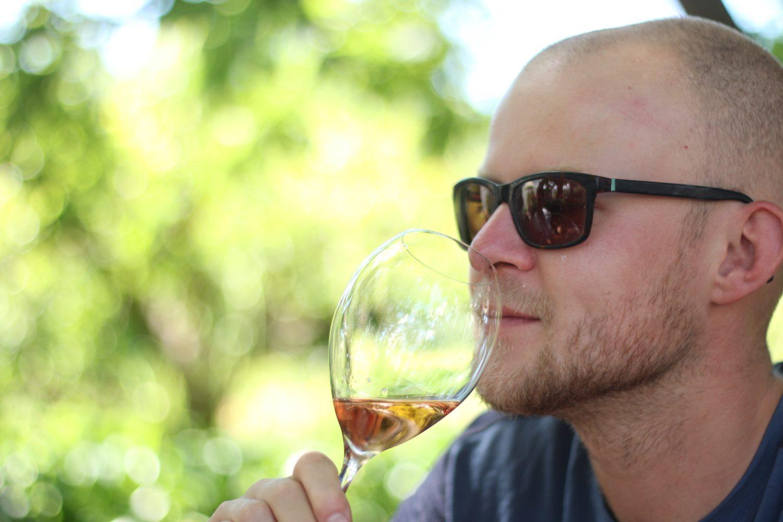 Wijnproeven in Franschhoek