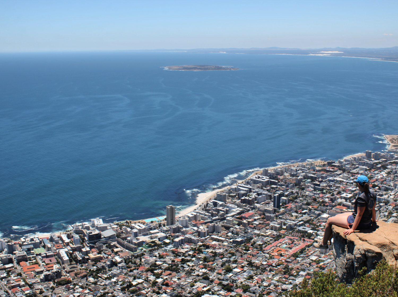 Tips Kaapstad: Beklimmen van de Lion's Head