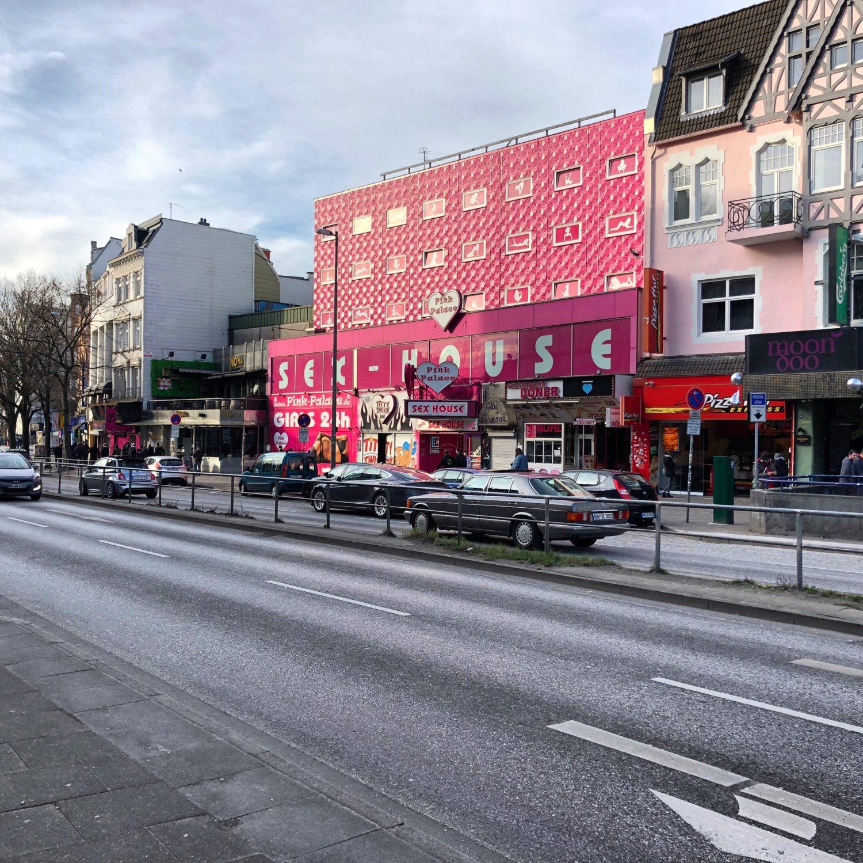 Tips Hamburg: Bezoek aan de Reeperbahn