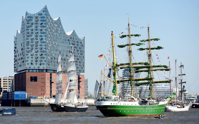 Tips Hamburg: Elbphilharmonie