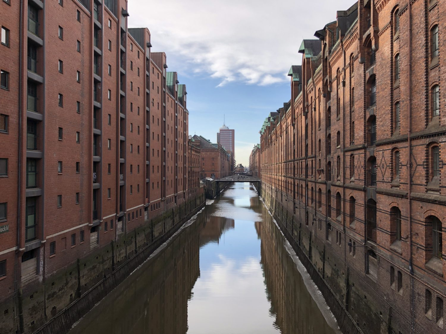 Tips weekend Hamburg: Speicherstadt