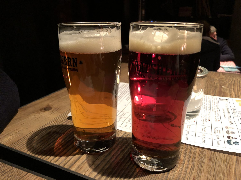 Tips weekend Hamburg: Bier proeven bij Ratsherrn Brauerei