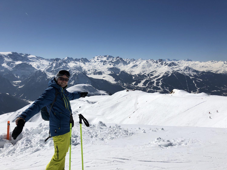 Een heerlijk skigebied: La Plagne in Frankrijk