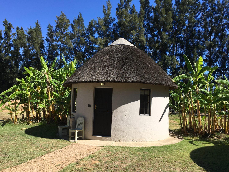 Addo African Home, ideale uitvalsbasis voor het bezoeken van Addo Elephant National Park
