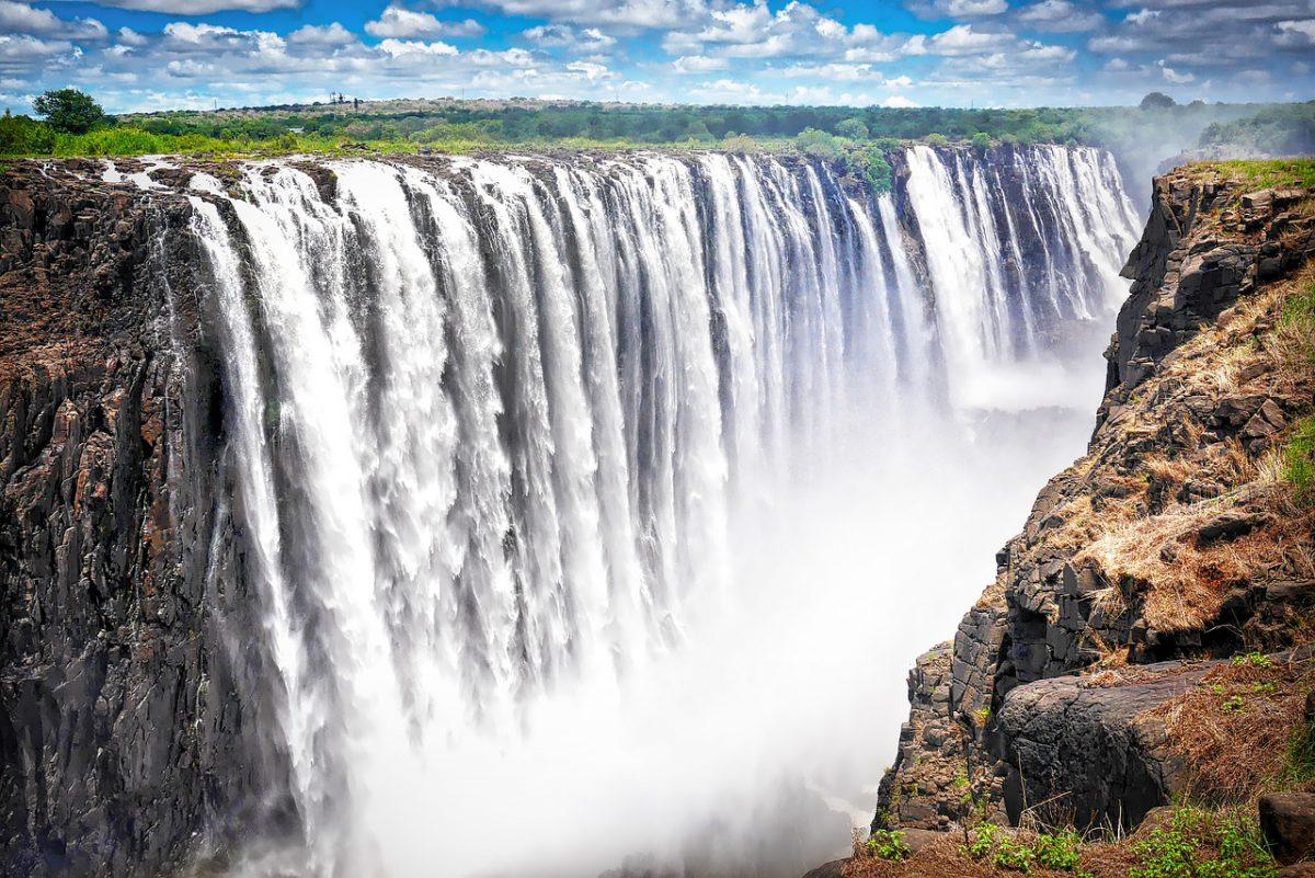 Zimbabwe: Top 10 reislanden van 2019