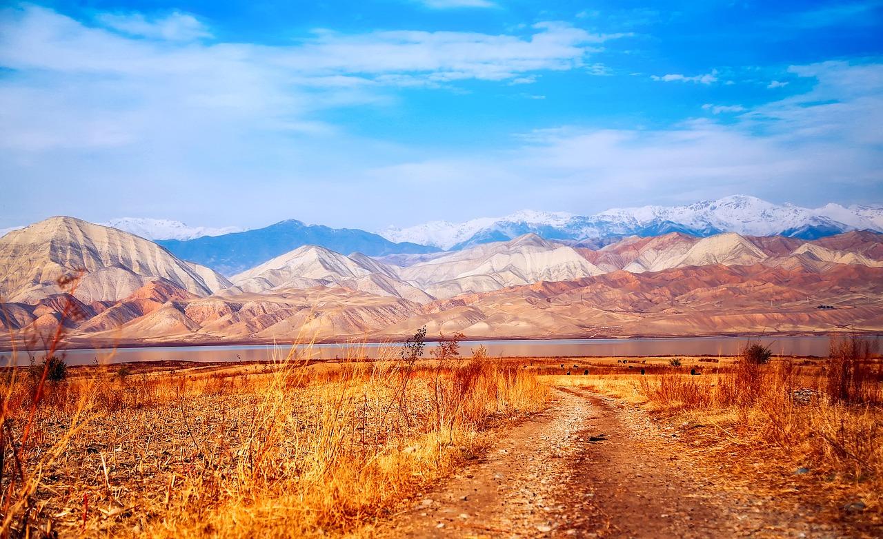 Kirgizië: Top 10 reislanden van 2019