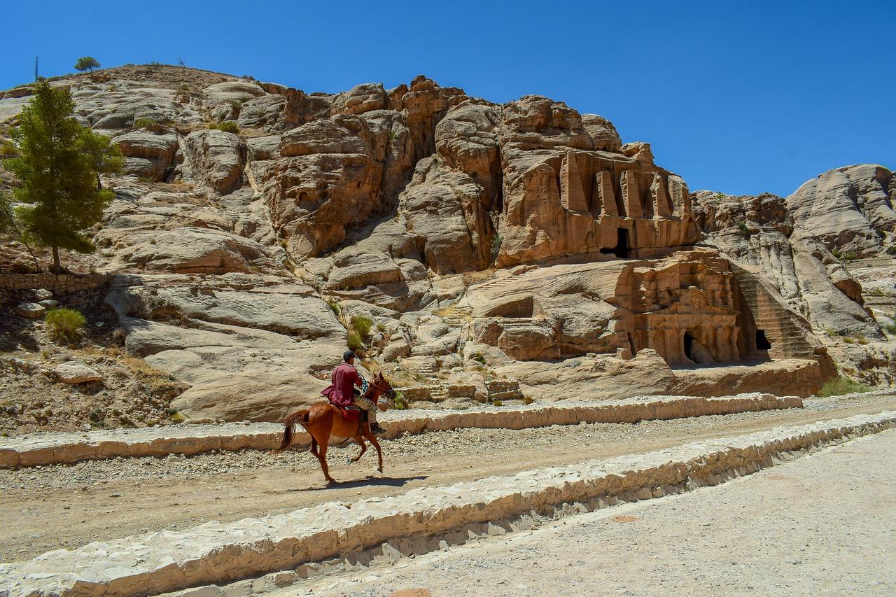 Jordanië: Top 10 reislanden van 2019