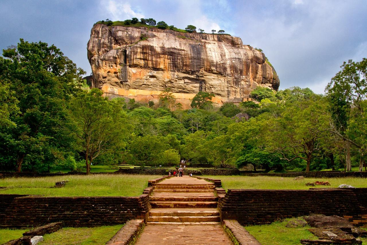 Sri Lanka: Top 10 reislanden van 2019