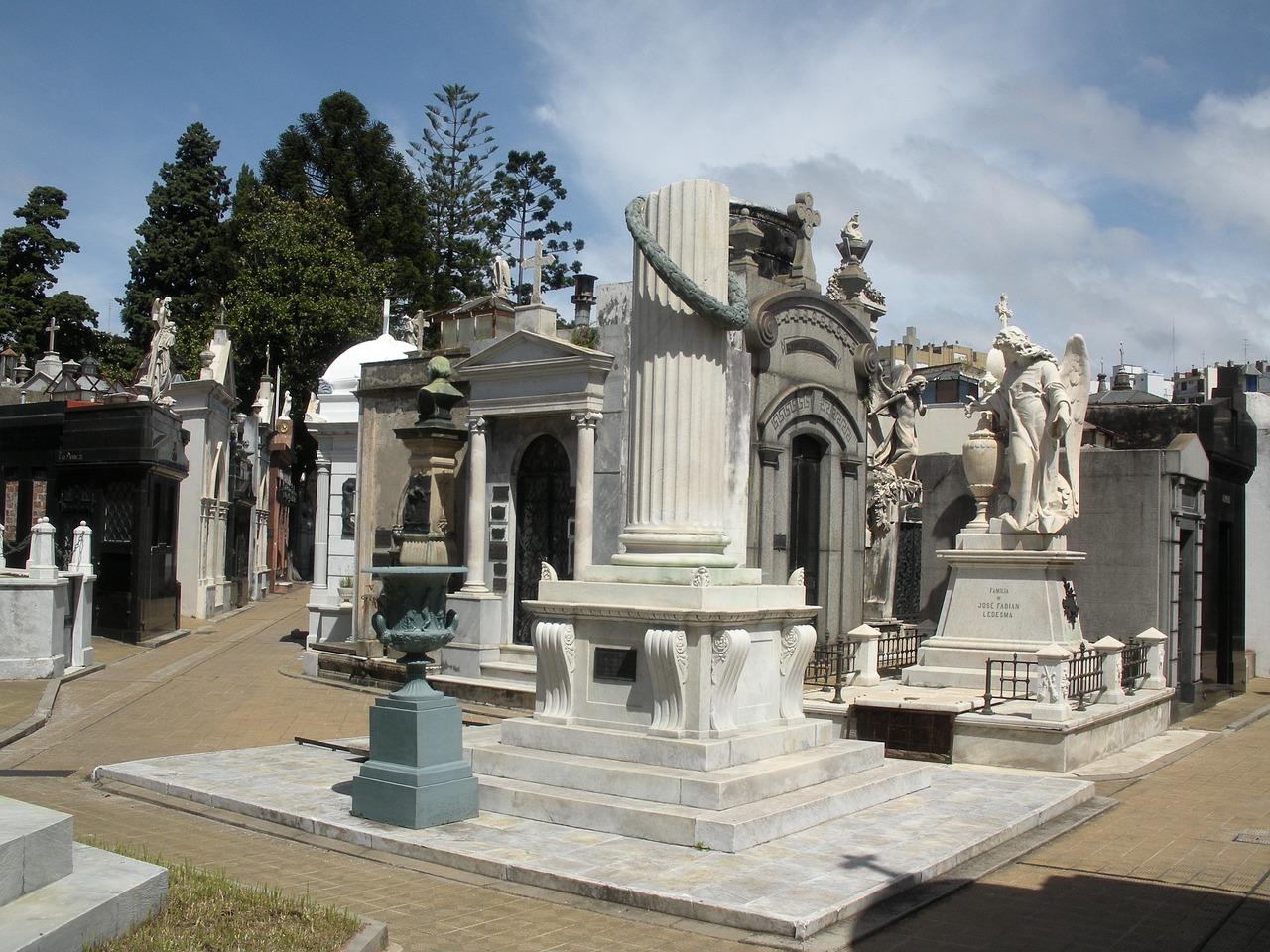 Tips Buenos Aires: Cementerio de la Recoleta