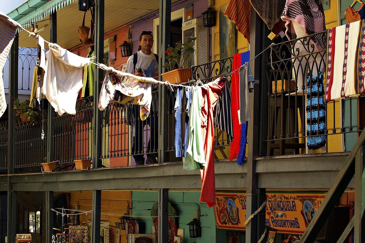 Tips Buenos Aires: Verblijf in de wijk Palermo
