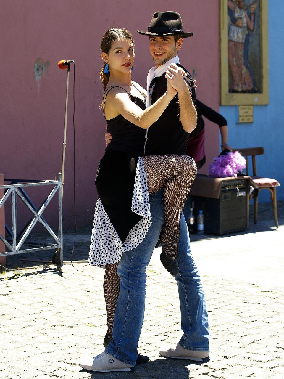 Tips Buenos Aires: Tango dansen