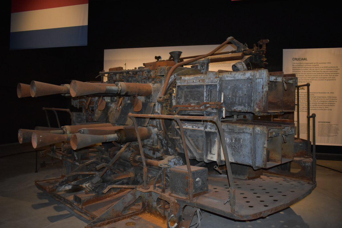 Expo Operatie Noordzee 1944-'45