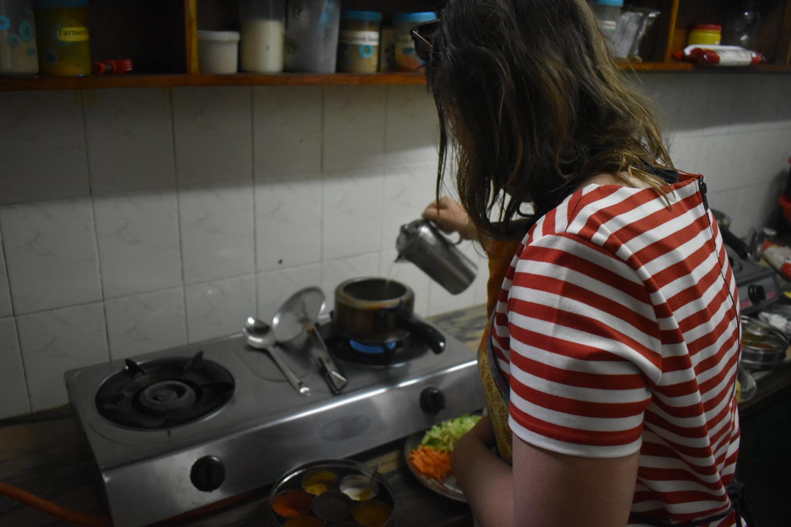 Tips Kathmandu: Kookles Nepalese gerechten maken