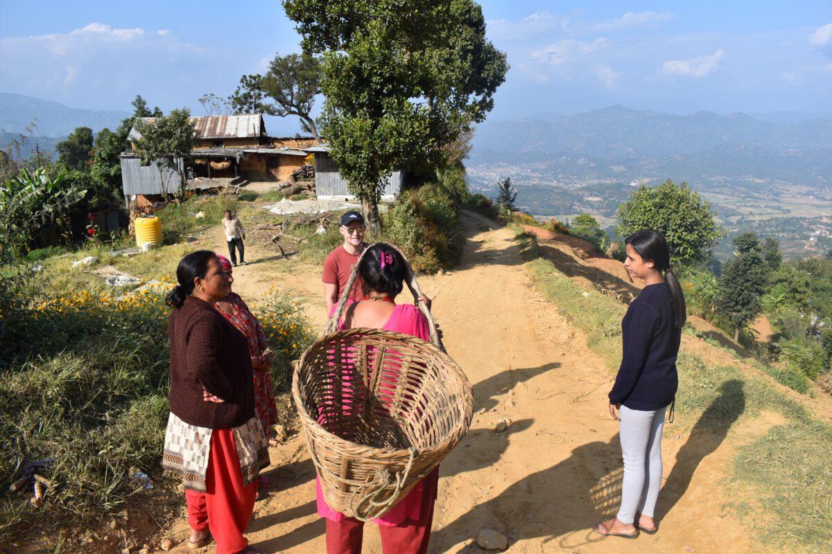 Patlekhet Community Homestay
