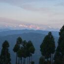 Het oosten van Nepal