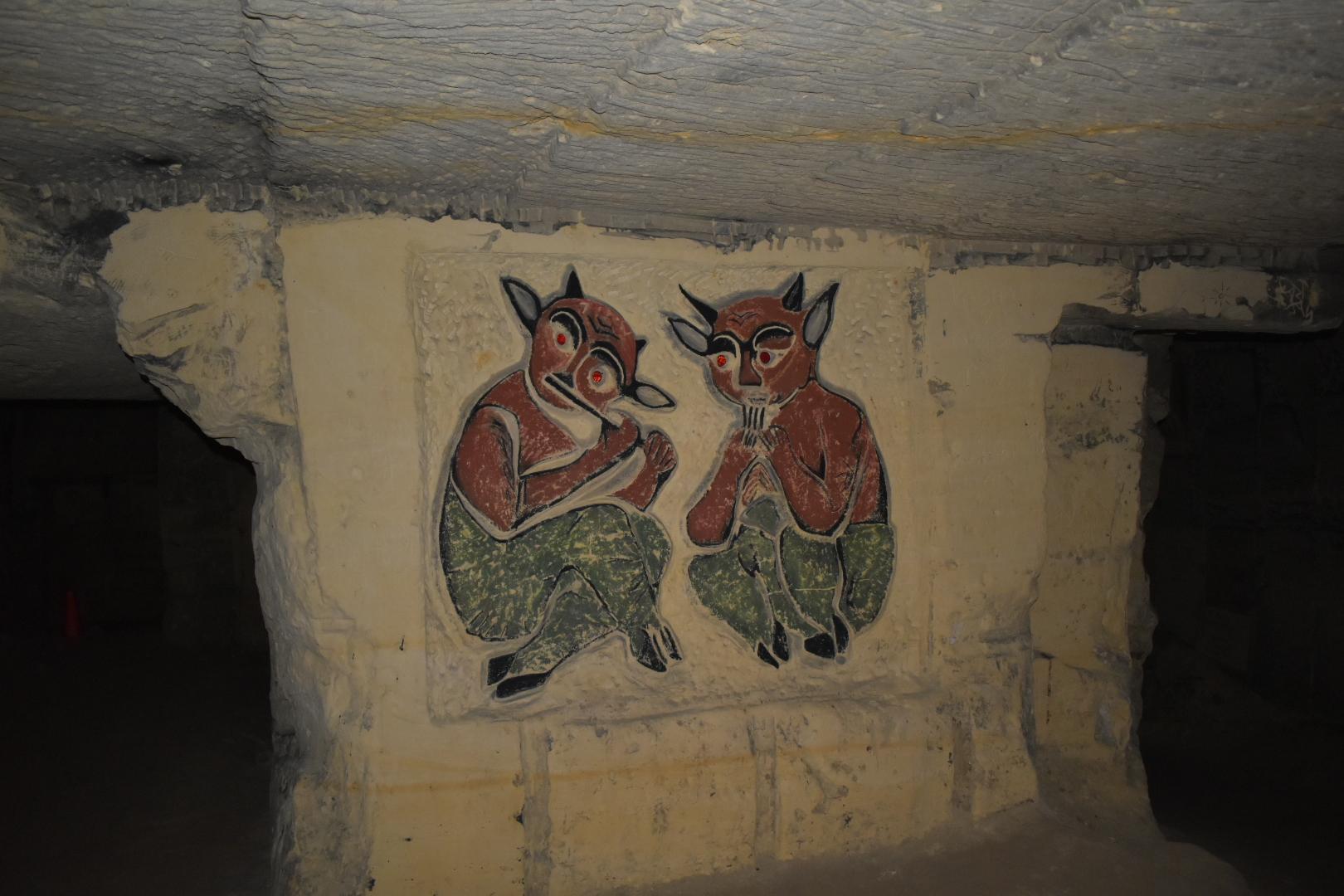 De Grotten in Maastricht